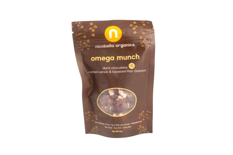 Nicobella Omega Munch