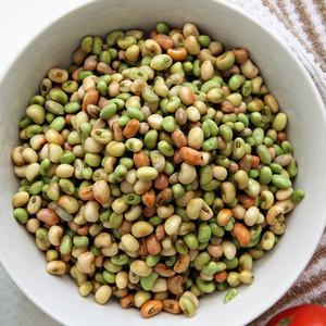 Pink-Eyed Peas
