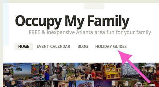 Occupy My Family