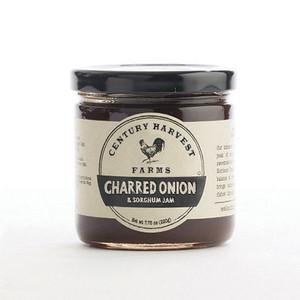 Century Harvest Farms Charred Onion & Sorghum Jam
