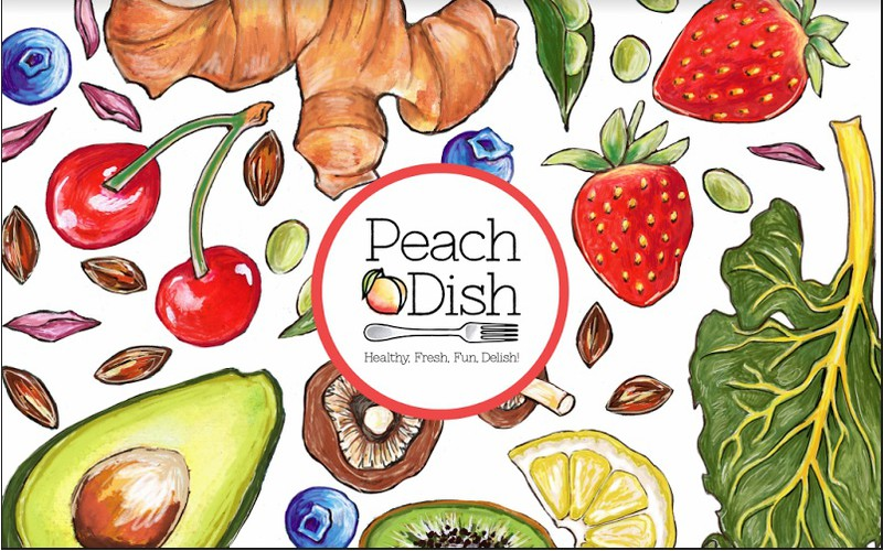 PeachDish Gift Card - $200