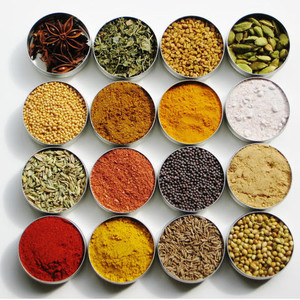 Chinese Five Spice Seasoning