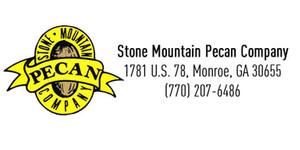 Stone Mountain Pecan