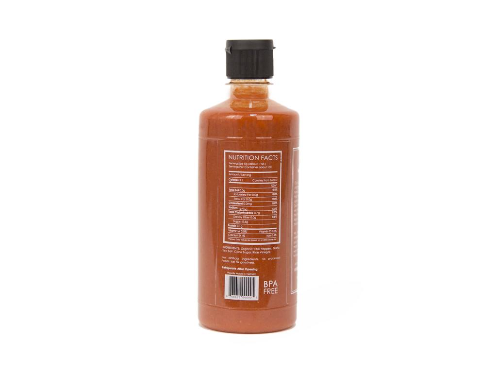 Fix Sriracha Hot Sauce