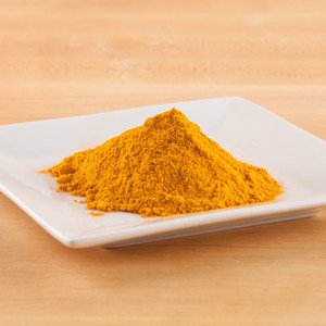 Ground Tumeric