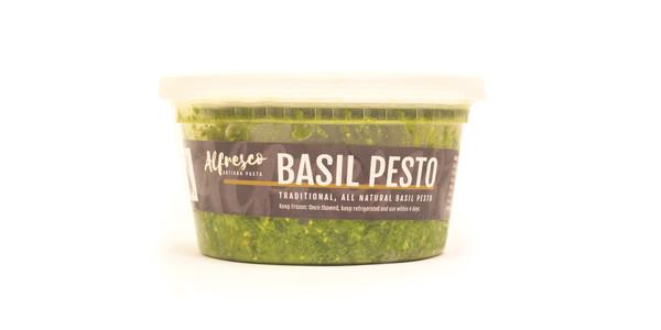 Alfresco Pasta 8 oz. Basil Pesto