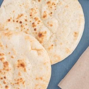 Naan Bread