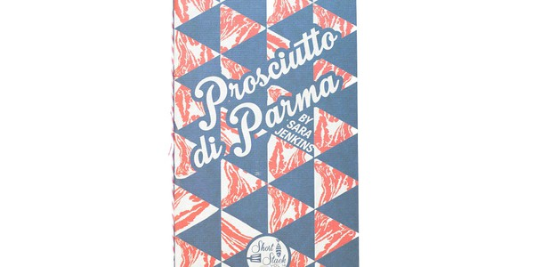 Proscuitto di Parma - A Short Stack Edition