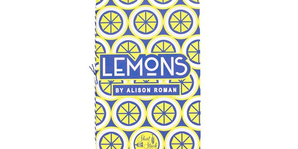 Lemons - A Short Stack Edition