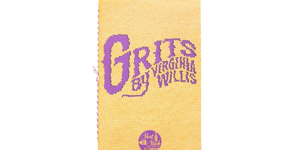 Grits - A Short Stack Edition