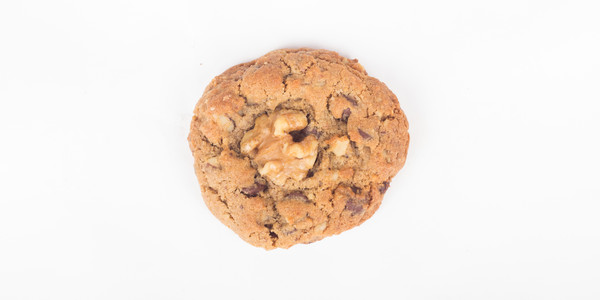 Kent's Country Cookies, Chocolate Chip with Walnuts