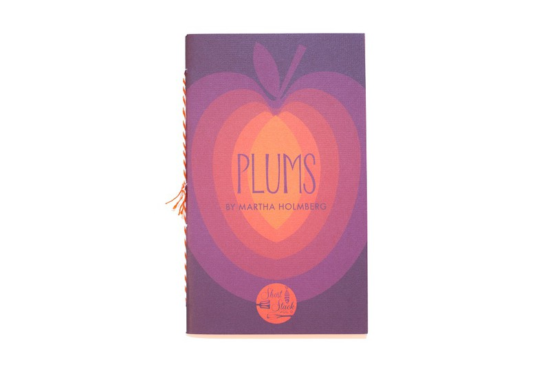 Plums - A Short Stack Edition