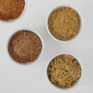 Peachdish Spiced Brown Sugar