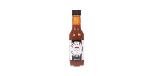D'Evereux Pepper Sauce Rouge 5oz