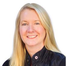 Carolyn O'Neil