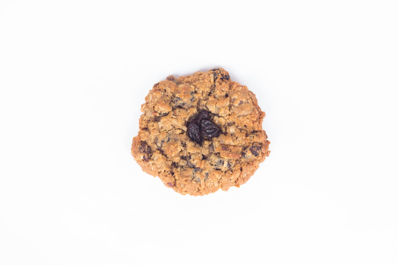 Kent's Country Cookies, Oatmeal Raisin