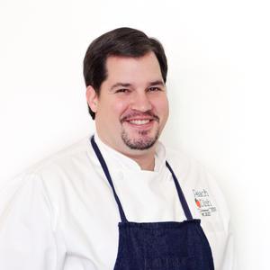 Chef Seth Freedman
