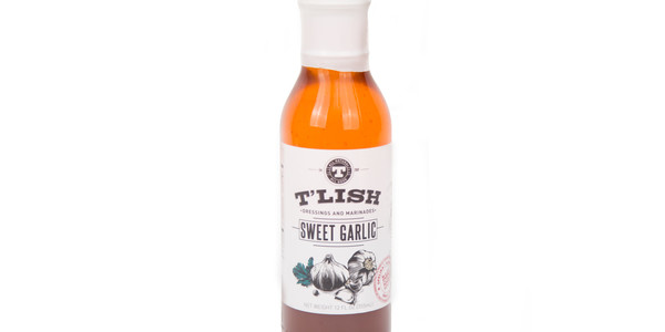 T'Lish Sweet Garlic Vinaigrette
