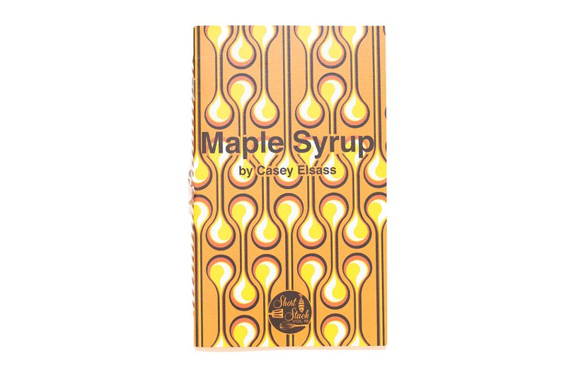 Maple Syrup - A Short Stack Edition