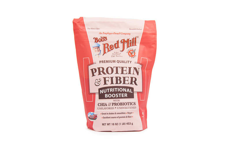 Bob's Red Mill Protein & Fiber Nutritional Booster
