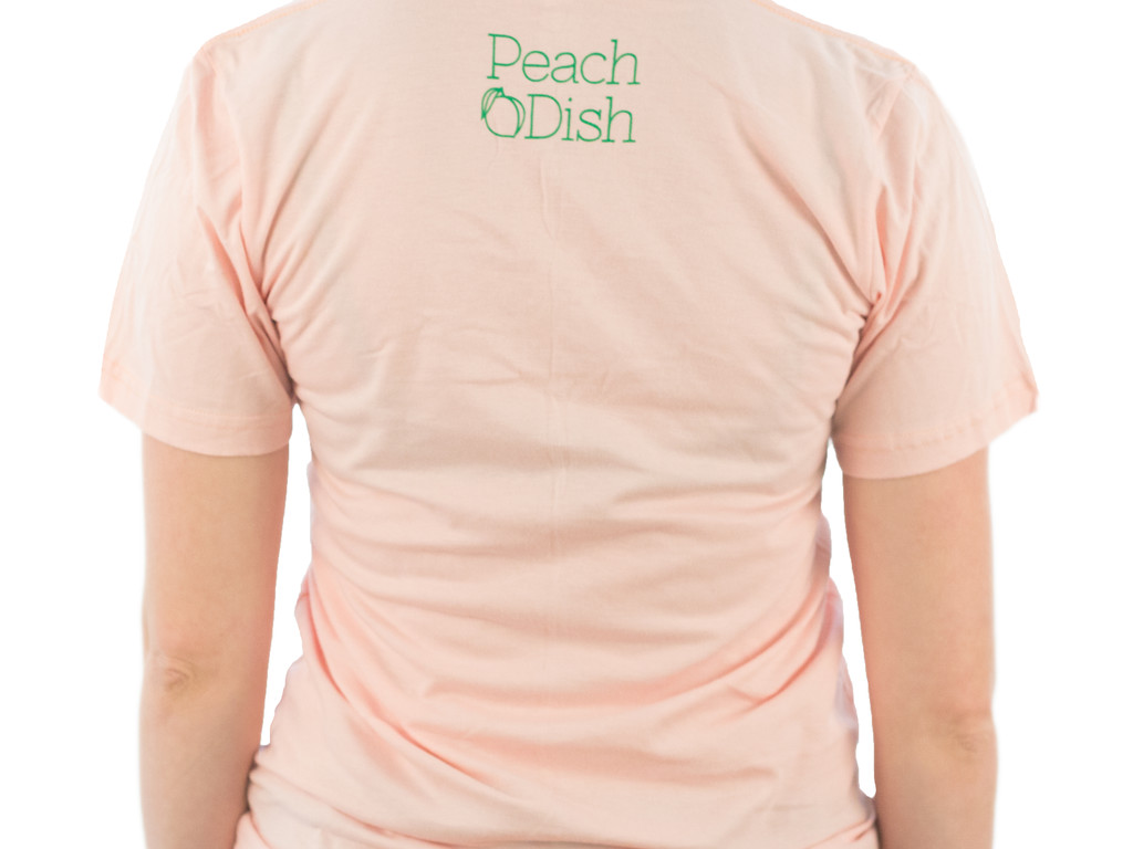 PeachDish T-Shirt
