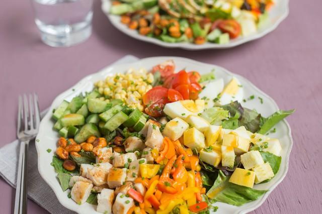 Off the Cobb Cobb Salad