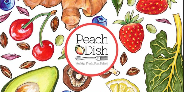 PeachDish Gift Card - $100