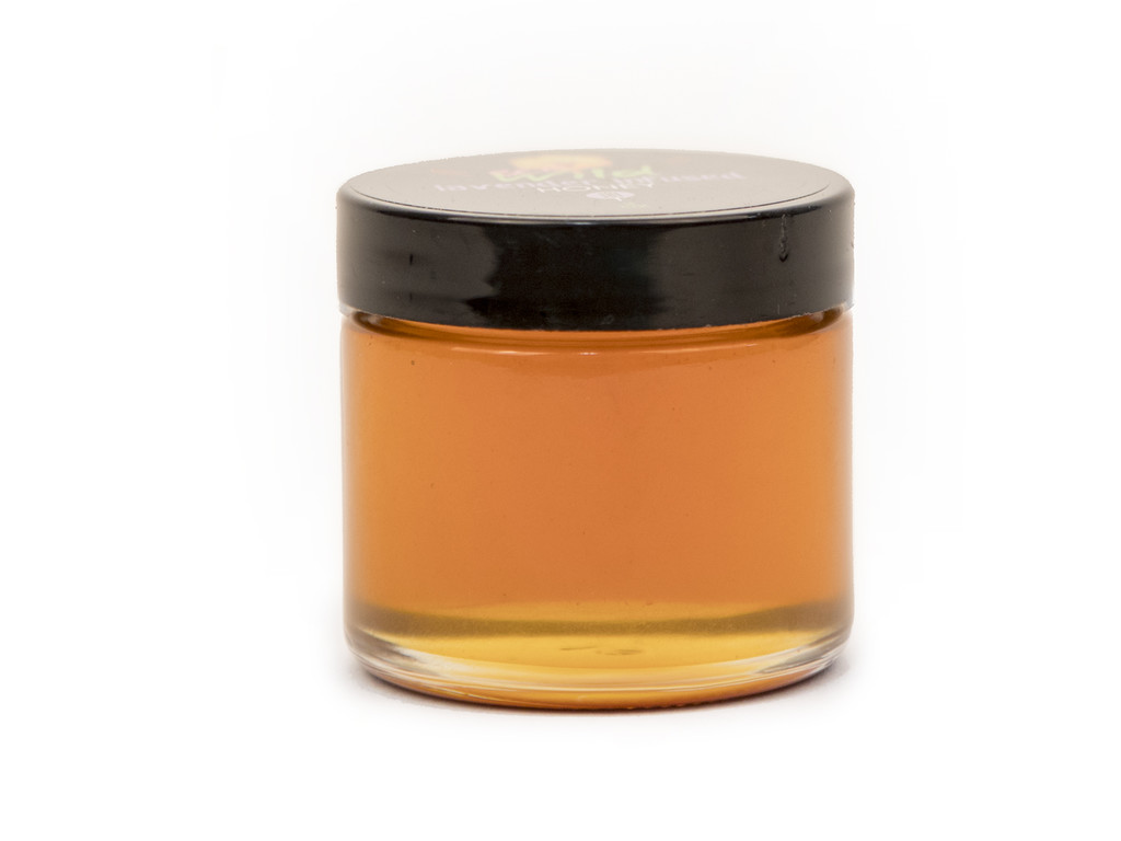 Bee Wild Orange Blossom Honey