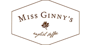 Miss Ginny's English Toffee