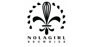 NOLA Girl Brownies