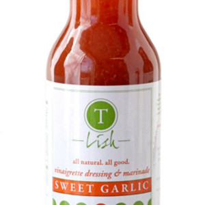 T. Lish Sweet Garlic Dressing