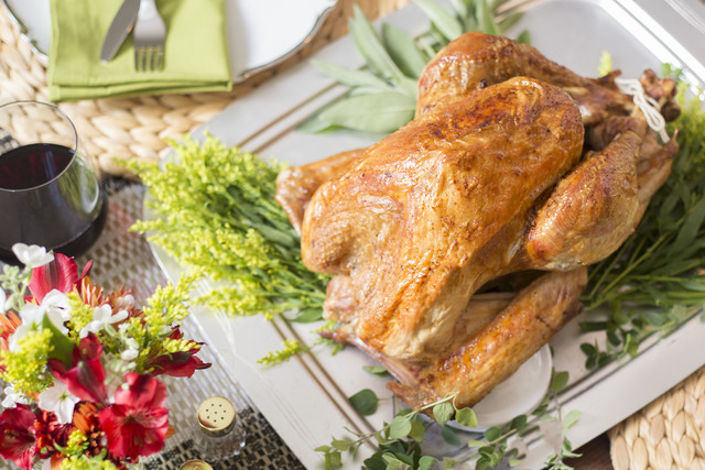 Organic Prairie Roast Turkey