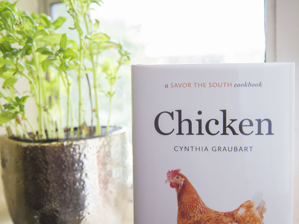 Chicken by Cynthia Graubart