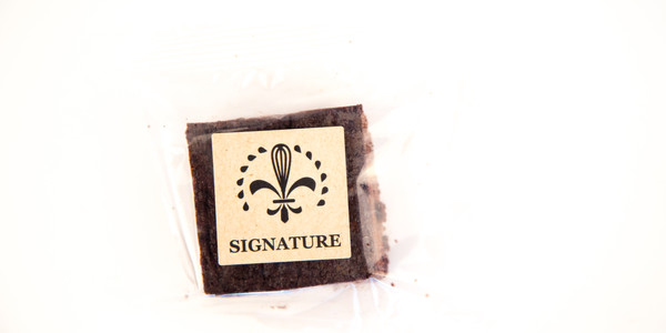 NOLA Girl Signature Brownies