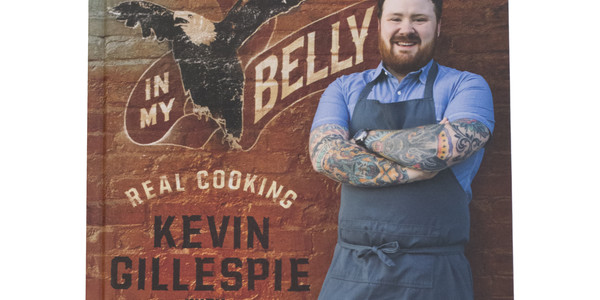 Fire in My Belly by Kevin Gillespie