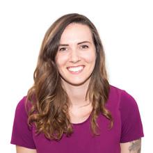 Kate Blohm