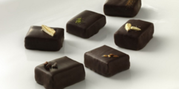 Nicobella Truffle Assortment