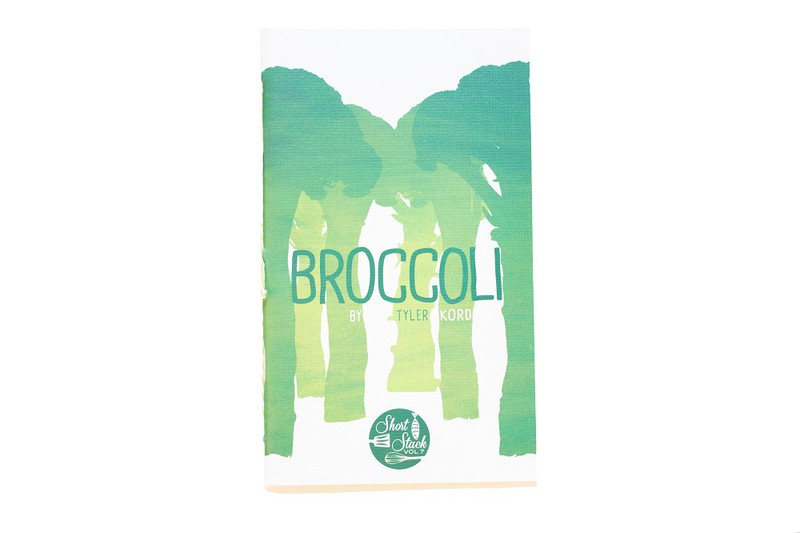 Broccoli - A Short Stack Edition