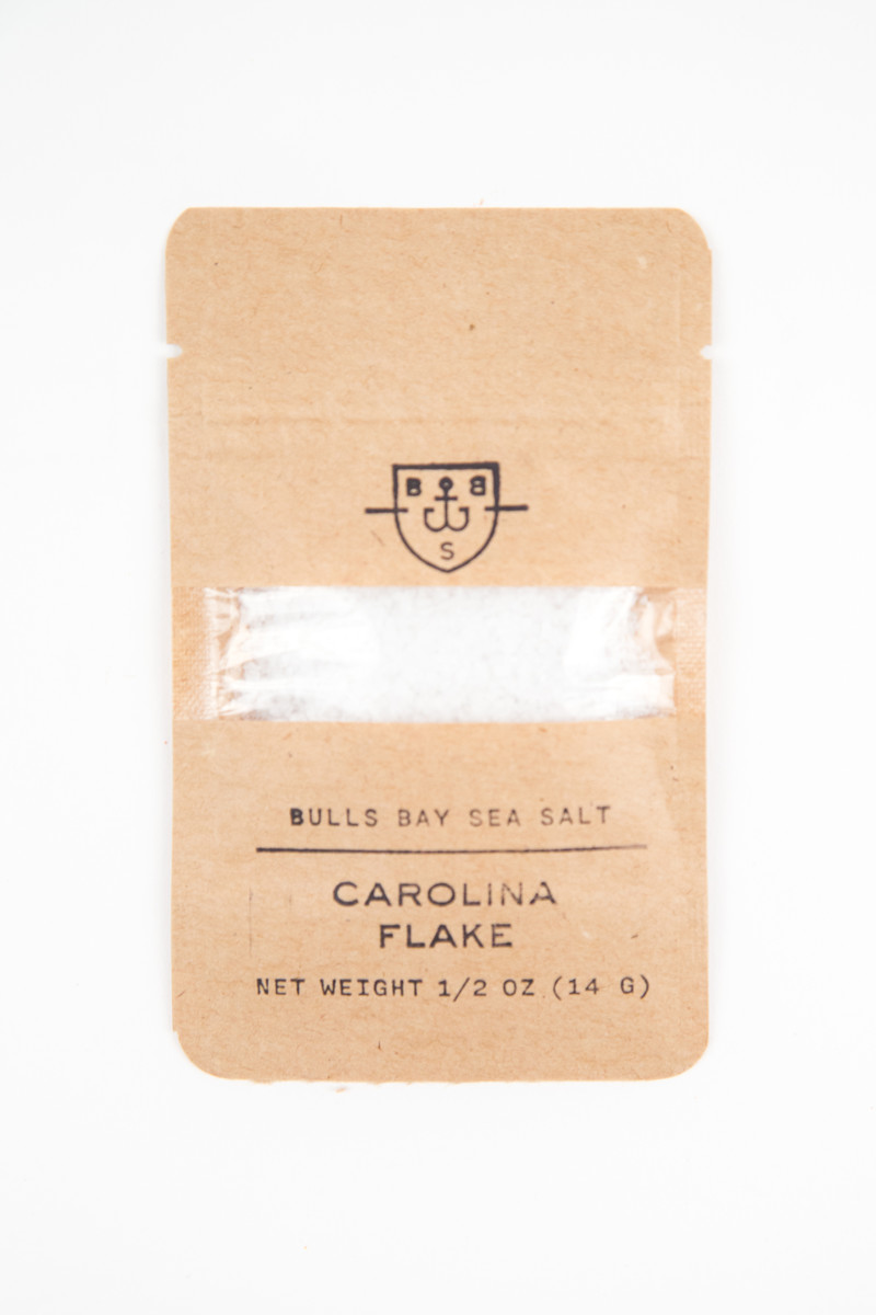 Bulls Bay Sea Salt Carolina Flake
