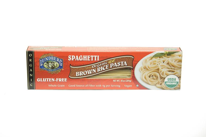 Lundburg Organic Brown Rice Pasta
