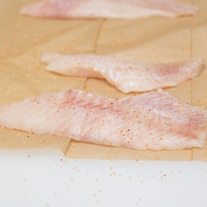 Wild-Caught Acadian Redfish