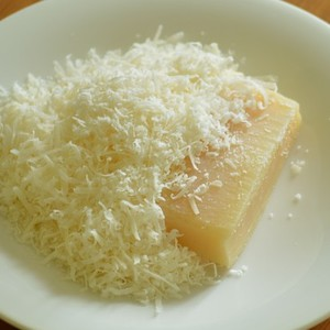 Grated Parmesan