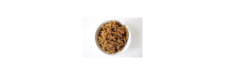 Butternut Squash and Kale Fusilli Pasta w/ Ricotta, Sage and Parmesan