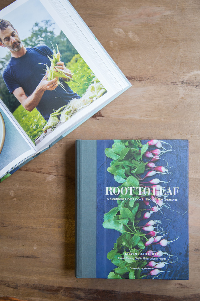 Root to Leaf Book
