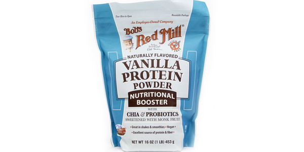 Bob's Red Mill Vanilla Nutritional Booster