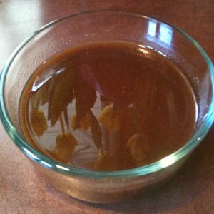 Tamarind Sauce