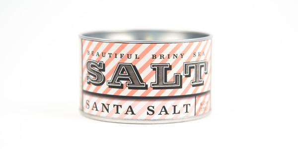 Santa Sea Salt