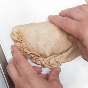 Whole Wheat Dough
